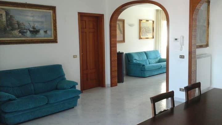 A casa di Antony in Salento