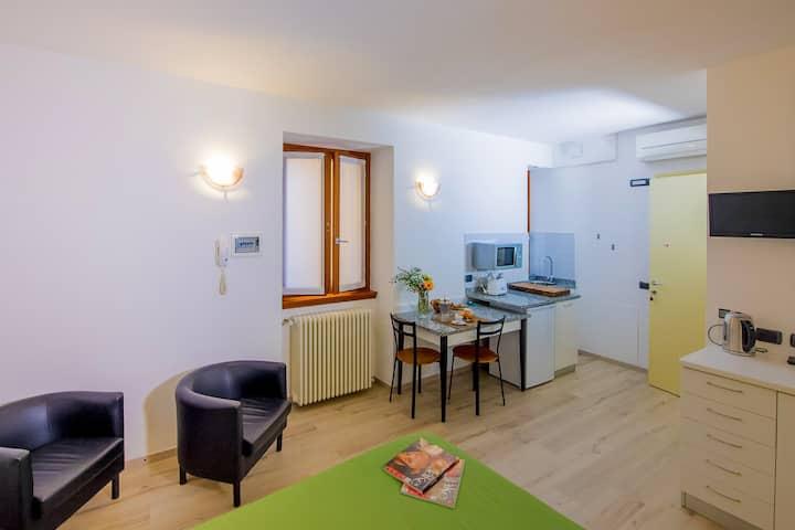 """""""Appartamento 2B"""" Il Borgo"""