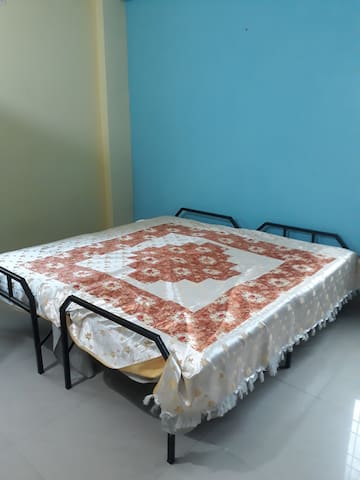 Homestay Two Private Rooms 4 person in Heartofcity