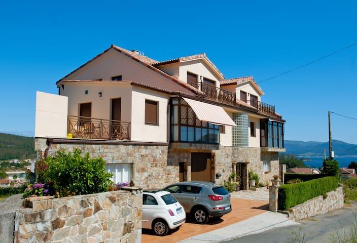 Apartamento Noe - A Coruña - Lägenhet