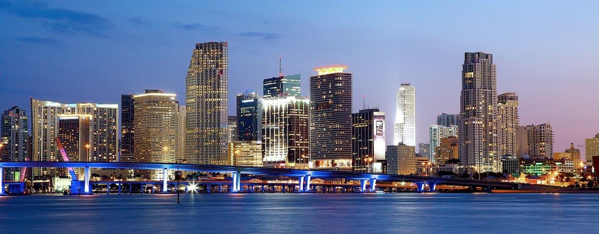 All Things Miami