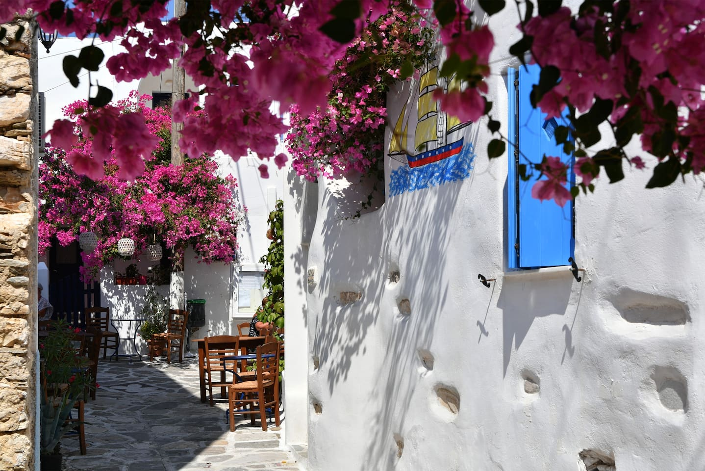 ELLIS HOUSE TRADITIONAL FAMILY HOUSE IN THE CENTER OF VILLAGE PRODROMOS