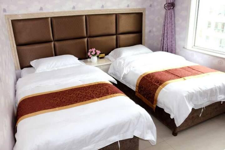 海东晨溪民宿