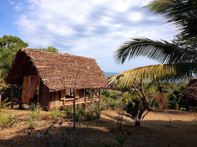 GUEST HOUSE BUNGALOW a Nosy Sakatia
