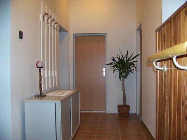 2 szobás apartman a belvárosban