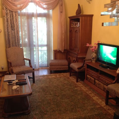 Beautiful 2BR apartment downtown. - Bishkek - Apartmen