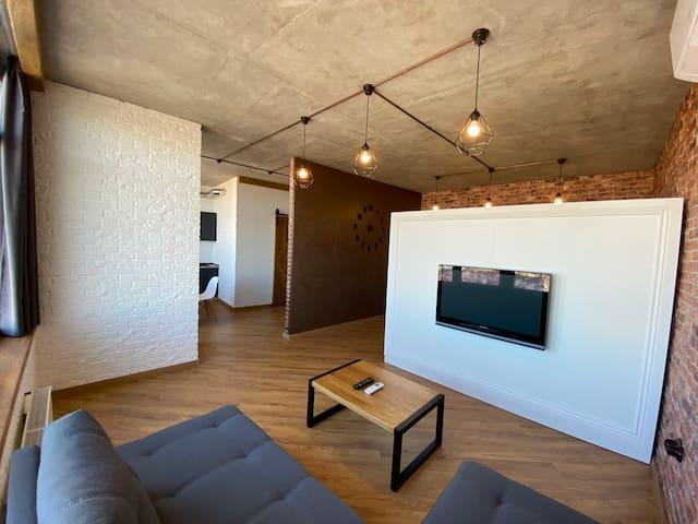 Loft Pearl of Arcadia apartments