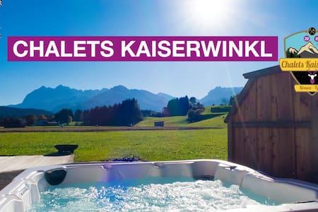 Pension Florian - Familie Flarer - Kssen - Kaiserwinkl