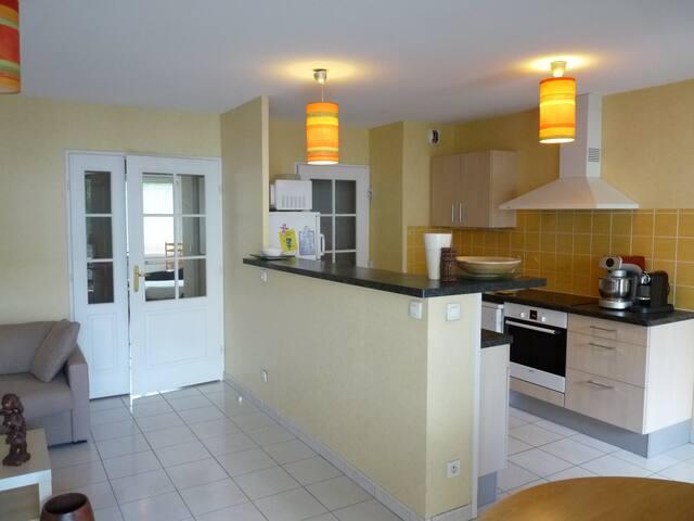 appartement t2 avec balcon appartamenti in affitto a grenoble auvergne rh ne alpes francia. Black Bedroom Furniture Sets. Home Design Ideas