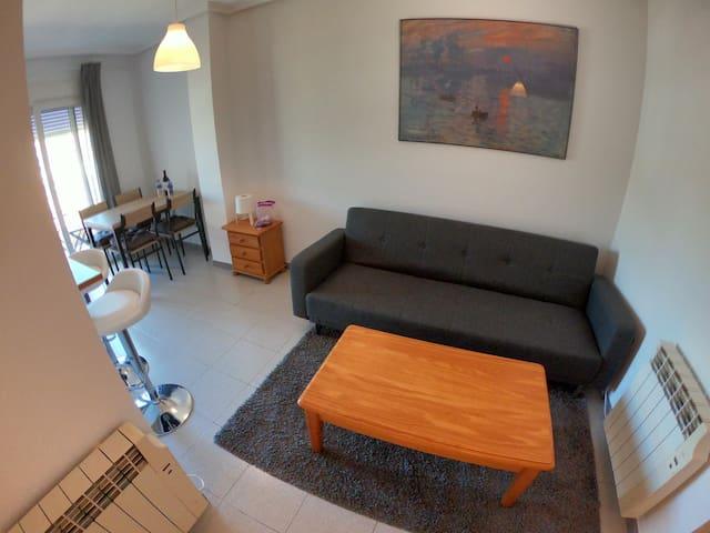 Apartment calle valencia 13