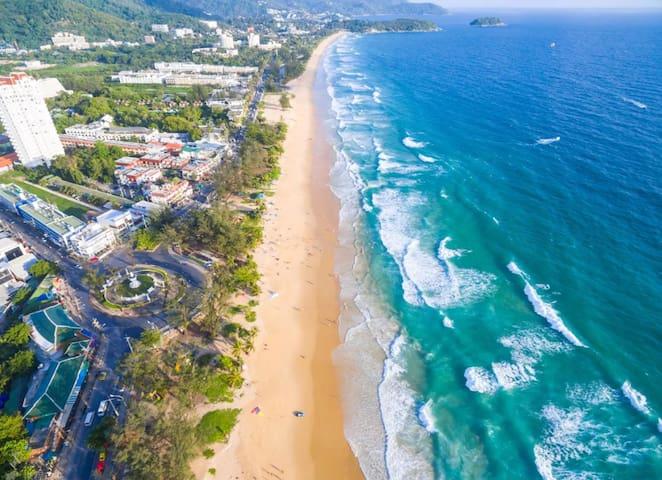 卡伦海滩图2