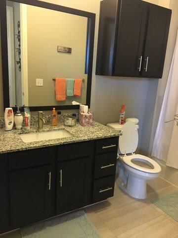 Cute&Convenient Apt in S ATX - Austin - Wohnung
