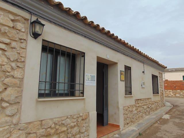 Casa rural El Recuenco II