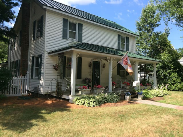 Sea Girt home with peace and tranquility