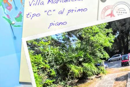 VME1P03 Apartment in Mansion - Lignano Sabbiadoro - วิลล่า
