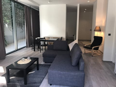 Luxe nieuw appartement in het centrum van Ankara - 15