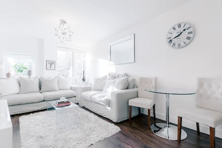 Modern 1 Bedroom Apartment Clapham - Lontoo - Huoneisto