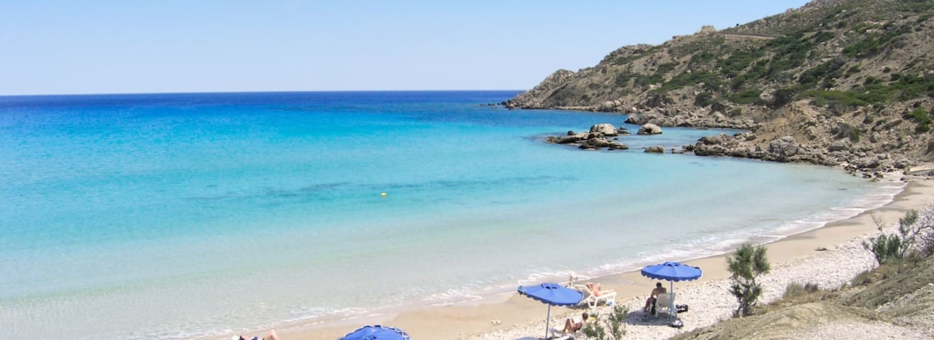 Private Villa - Luxury Retreat with Sea Sight