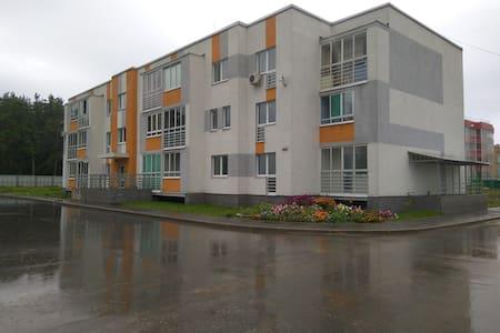 "Апартаменты ""Сакраменто"" - Balashikha - Wohnung"