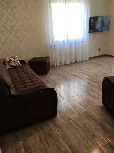 2-х комнатная квартира в Пицунде
