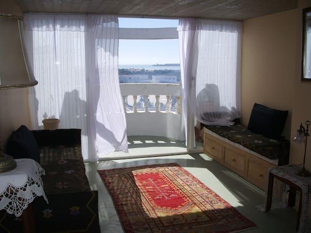 Appartement T3 Duplex Essaouira - Essaouira - Apartment