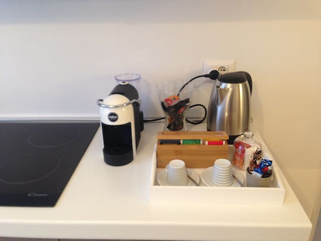 zona caffè' the