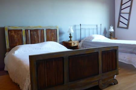 Quarto da Fotografia - Golegã - Golegã - Bed & Breakfast