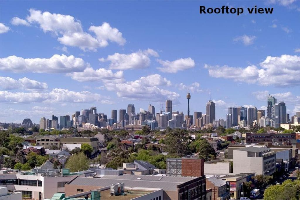 Furnished Apartments In Sydney Australia