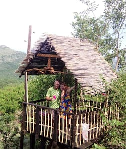 Village house - Bridji