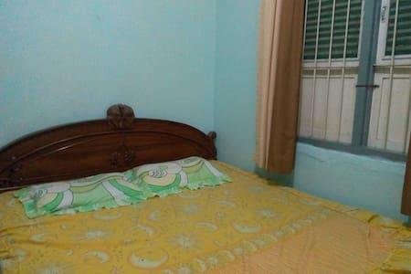 cozy sweet room