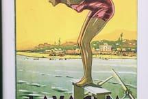 B&B Le Bouganville great to Portofino and 5 Terre