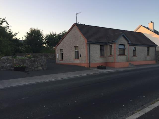 Carney Cottage