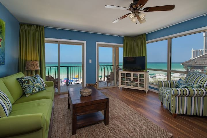 BeachFront~Wow Views~West End w/Tons of Windows