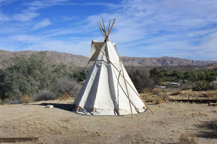 Sand-to-Snow Retreat - Morongo Valley