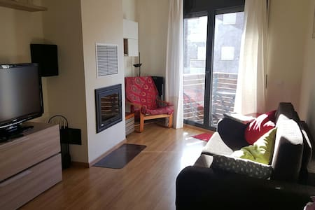 New apartment near Cadi - Bagà - Wohnung