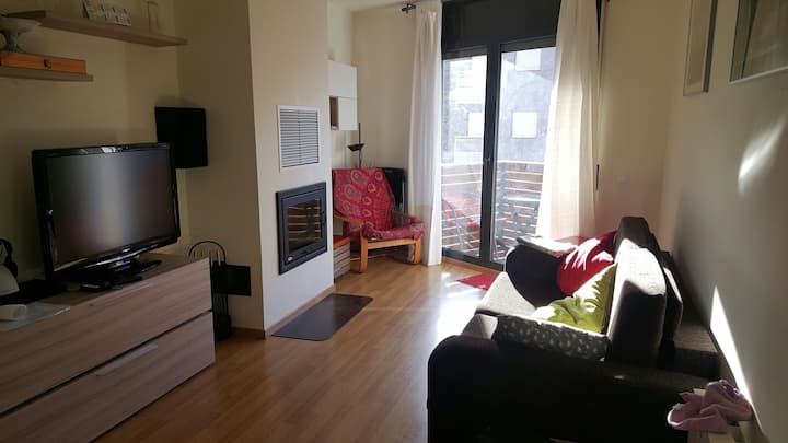 Apartment al  Cadi