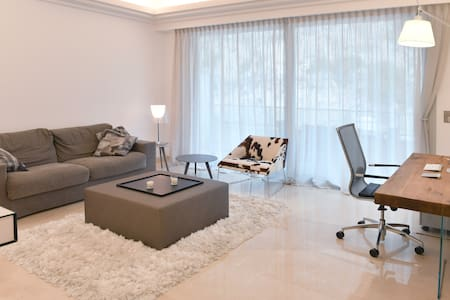 New Luxury Spacious Apartment, Centrally located - 摩納哥