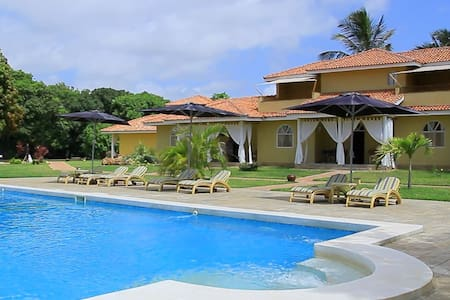 New 2 Bedrooms Apartment in Malindi - Malindi