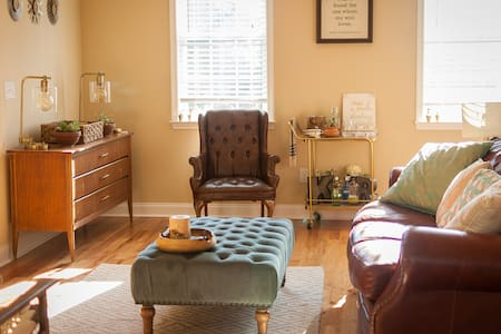 Entire Cozy Home for Augusta Master's Rental - Augusta