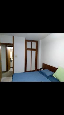 Barra summer flat