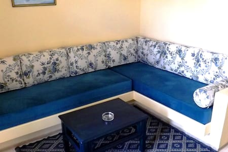 CAMERA IN HOTEL - Tunis - Bed & Breakfast