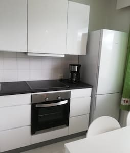 One bedroom apartm 8 km from the centre of Tampere