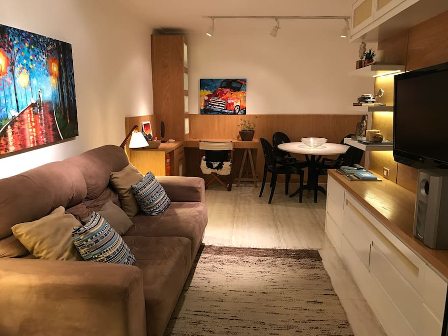 Residence service 2 bedroom pool and gym - Residence consolacao sao paulo au bresil ...