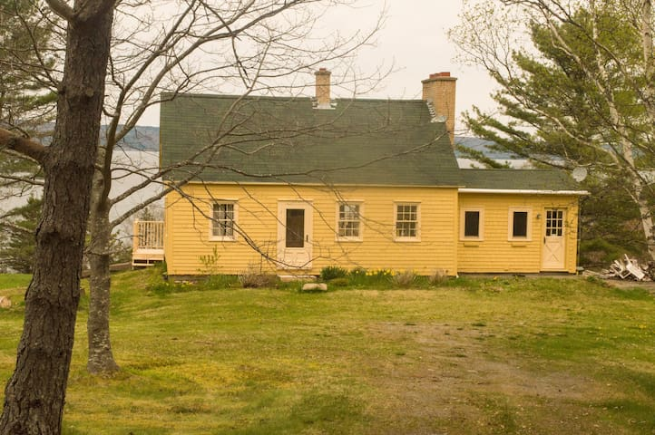 Centurial Farm House