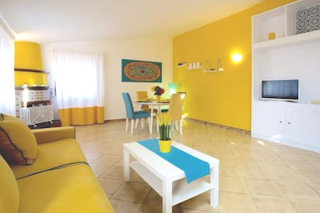 Your home in Sorrento