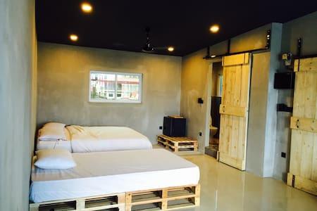 Studio @ Russian market - Phnom Penh - Bed & Breakfast