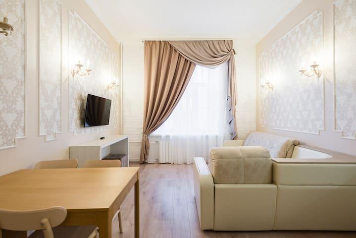 Апартаменты «Воздух» «Четыре стихии»