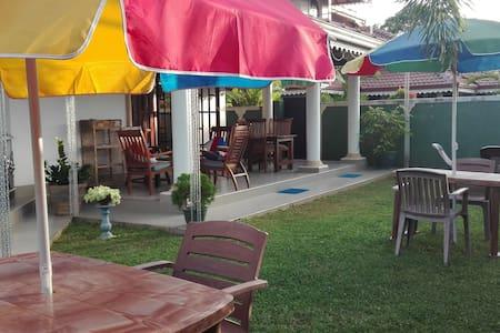 Shannon Rest Guesthouse, Negombo - Negombo