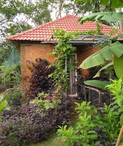 House in the garden - Phu Quoc - Rumah