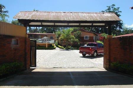 2 bedroom villas (9 available) - Jarabacoa
